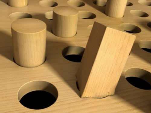 Square Peg Marketing